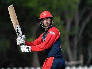 Scorchers on fire in Twenty20 competition