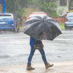 Severe weather warning for Mackay, Whitsunday and Coalfields - Mackay Daily Mercury image