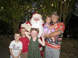 PHOTOS: More than 80 faces snapped at Christmas Wonderland