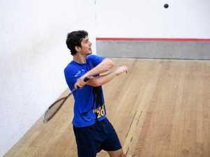 Scottvale Squash Centre hosts 2018 grand final