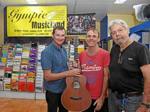 Man speechless after Gympie business owner's act of goodwill