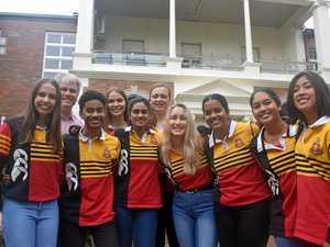Rocky school's OP results among the best in Queensland