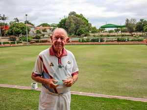 'I restarted his heart': Retired doctor saves bowler's life
