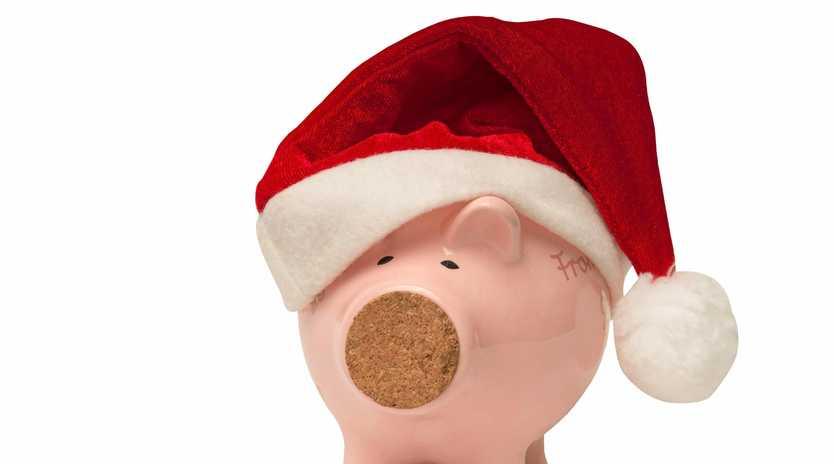 CHRISTMAS: Some super saving ideas.