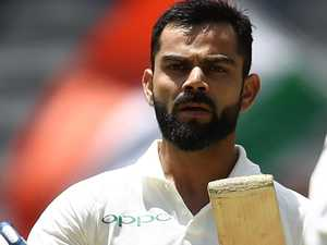 Kohli's epic sledge after stunning knock