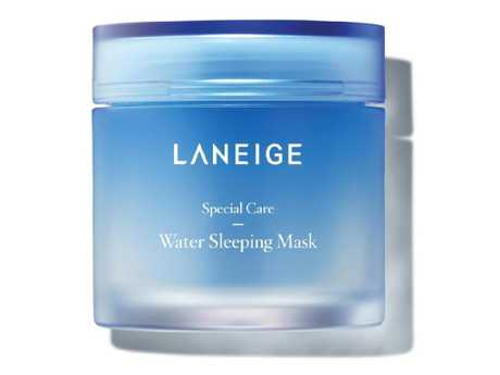 Laniege Water Mask. Picture: Supplied