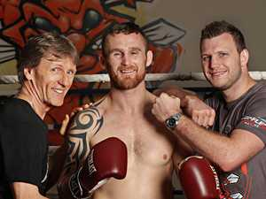 Hollywood Horn floats monster title event