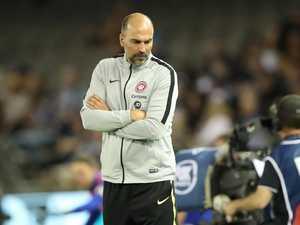 Boss slams 'unacceptable' Wanderers