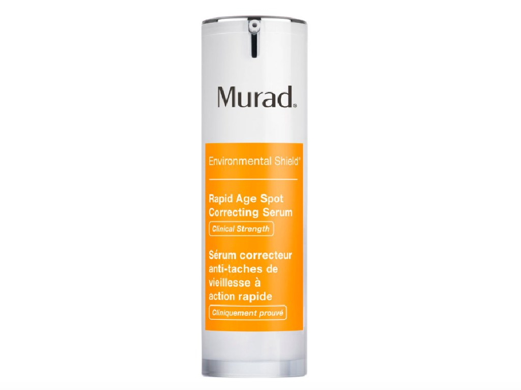 Murad Rapid Spot Correcting Serum. Picture: Supplied