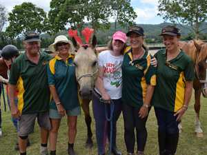 SUPERSTARS: Equine therapy provided by Horsetalk