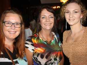 Jess Williams, Kath Maddwick and Shekylah Smith at