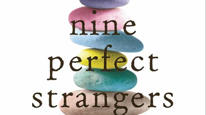 NEW BOOK: Liane Moriarty doesn't disappoint in her latest novel, Nine Perfect Strangers.