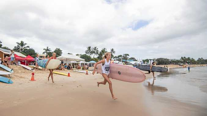 READY, SET, GO: Places are filling fast for the 2019 Noosa Festival of Surfing, with plenty for pro and amateur surfers to enjoy.
