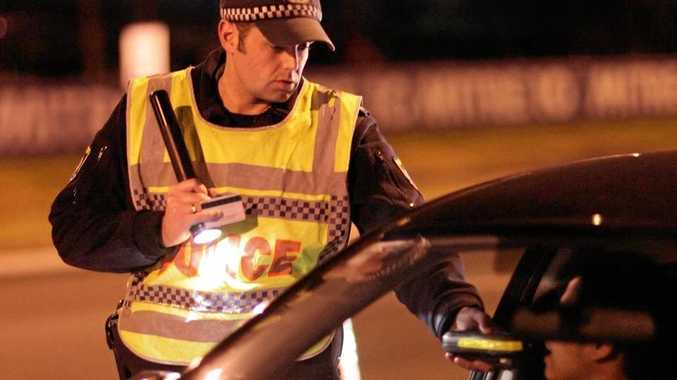 49-year-old drink driver allegedly never had a licence