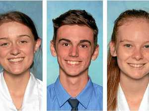 Outstanding: Bundy's 2018 top-performing OP students