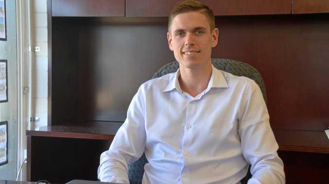 Kingaroy businessman nominated for small business award