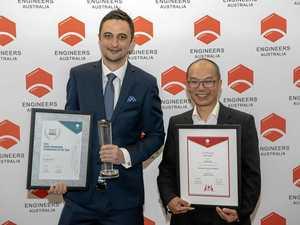 USQ well-represented at national awards
