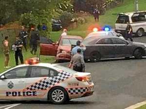 'Stunningly' stupid crim drove stolen car to police station