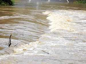 WILD WET: Huge rainfall totals across Valley... what's next?