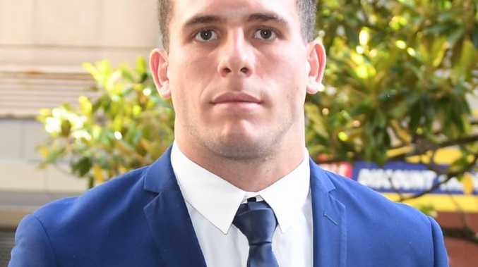 Bulldogs plead guilty to charges