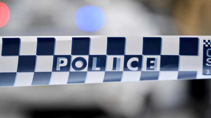 Police are investigating if it could have been a targeted attack. Picture: AAP Image/Joel Carrett