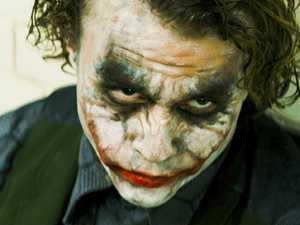 Grim truth behind gruesome Dark Knight scene