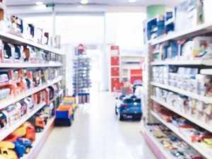 Shopping centre predator 'parent's nightmare'