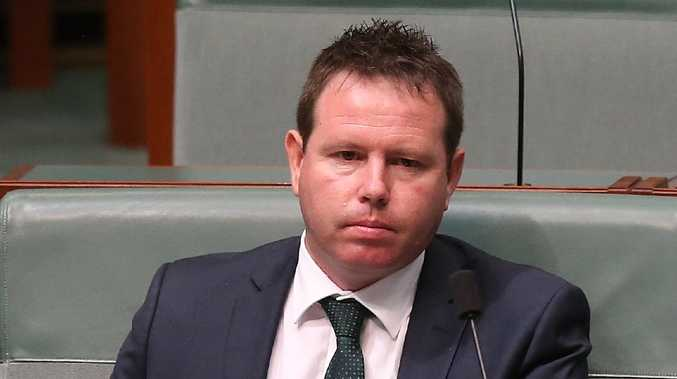 Three women complain about married MP's sleazy behaviour