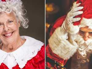 Santa could soon be female or gender neutral