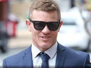 Former NRL star's guilty plea on drug charges