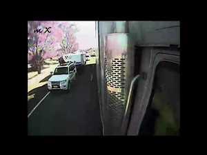 Highway crashes
