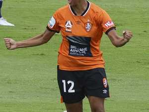 Westfield W-League at Lions Stadium, Brisbane, Round