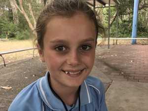 Lara Spears, 11, Yamba Public School