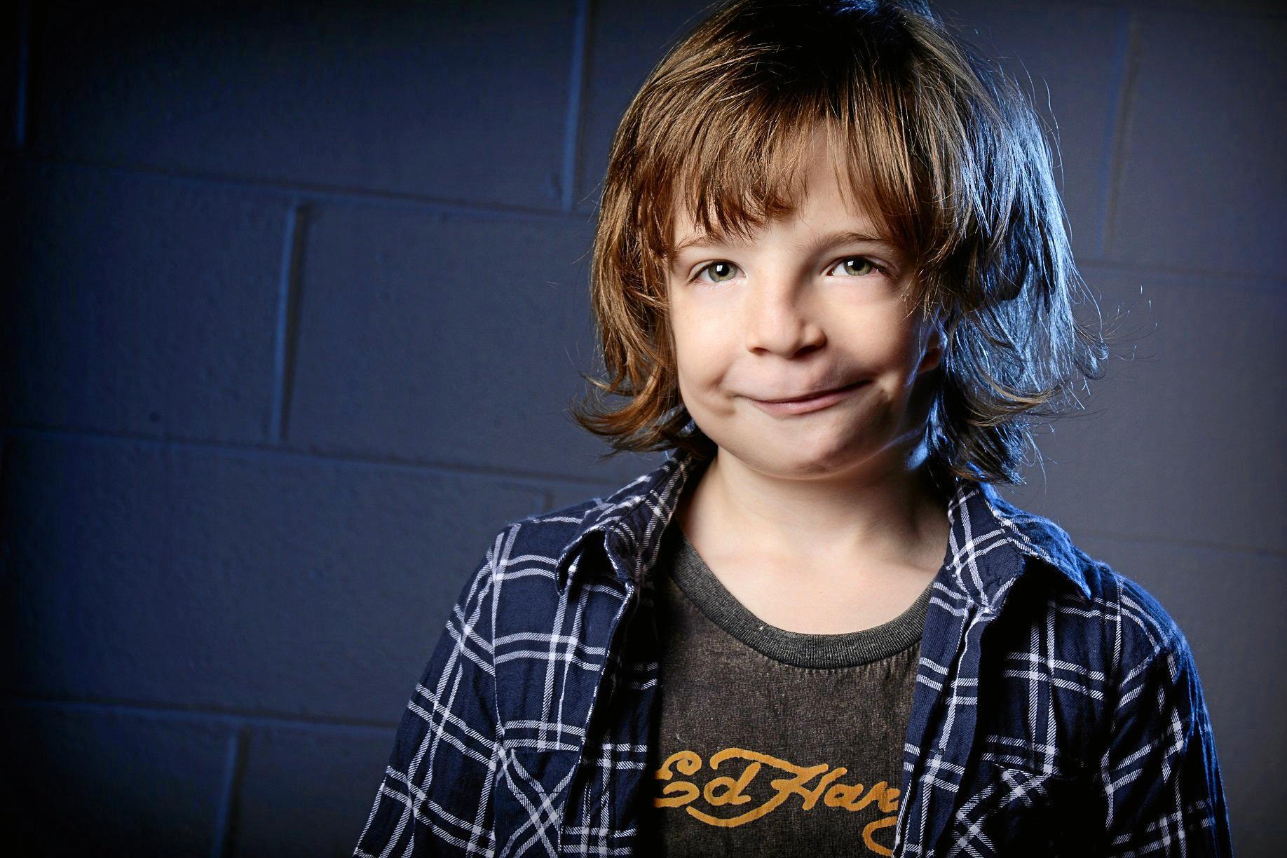 Edward Meskanen hopes to break down stigmas in the acting world to pursue his dream.