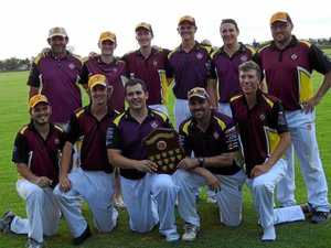 Cricketers turn early worries into late success