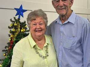 60 years of wedded bliss