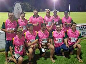 Bulls take title after 'super' finish to T20 grand final
