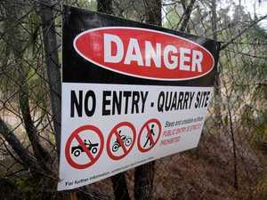 Works to improve Coast quarry to start