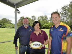 Mustangs uniting to help Intrust Super Cup bid