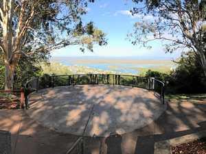 Laguna Lookout upgrade for best Noosa views
