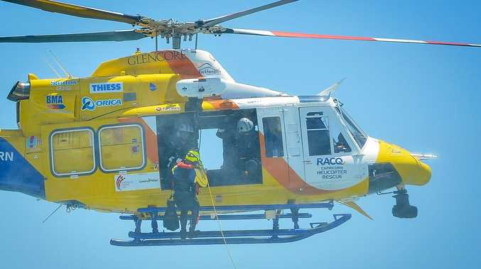 Musos helping keep rescue helicopter in the air