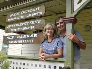 Husband and wife team calls it quits after 30 years