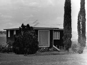 Bundy houses from the 60s, 70s