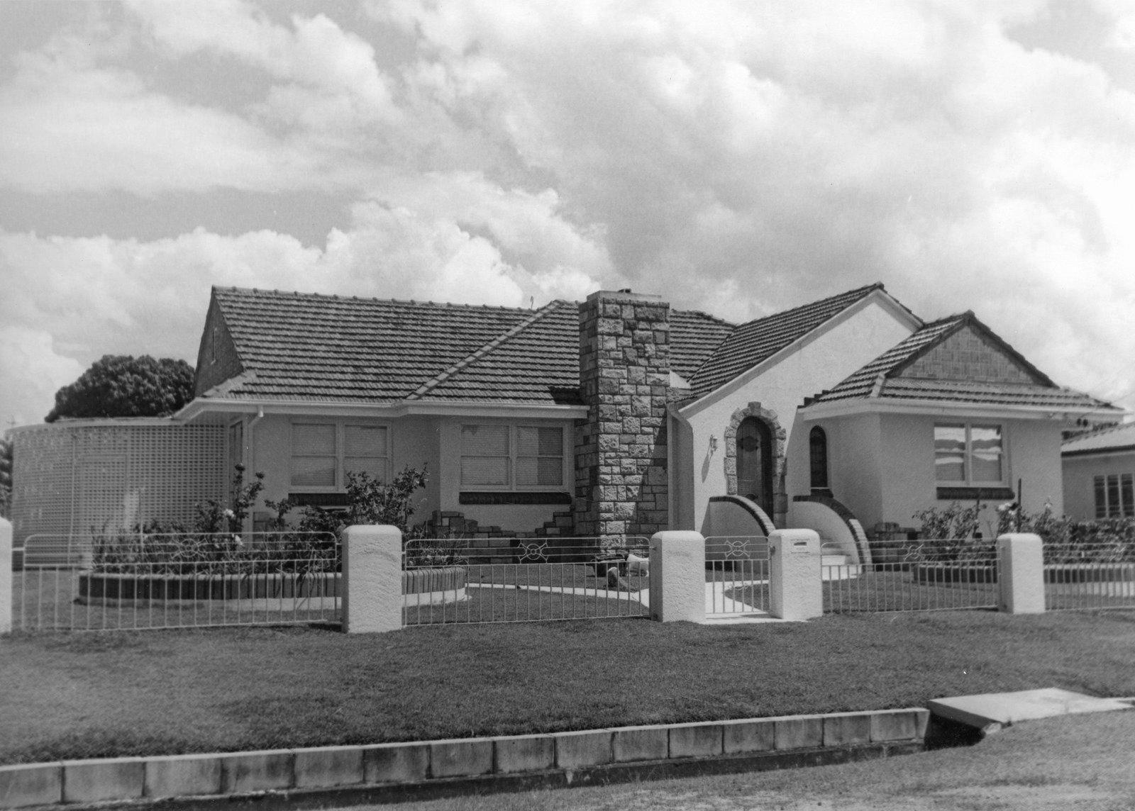 THEN: 98 Burnett Street, Bundaberg South.