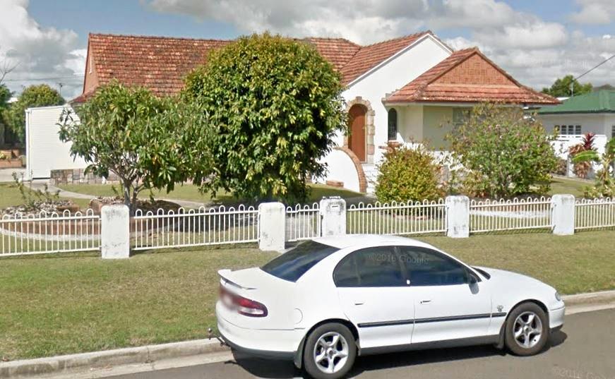 NOW: 98 Burnett Street, Bundaberg South.