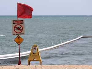 Deadly jellyfish find closes beaches