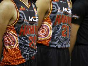 NBL set for historic indigenous round