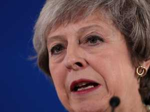 May confirms Brexit deal vote