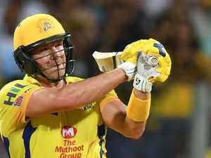 Cricket thinking of Olympic return