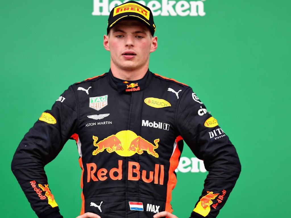 Max Verstappen is desperate to make a genuine play for the world title.
